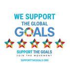 the global goals logo