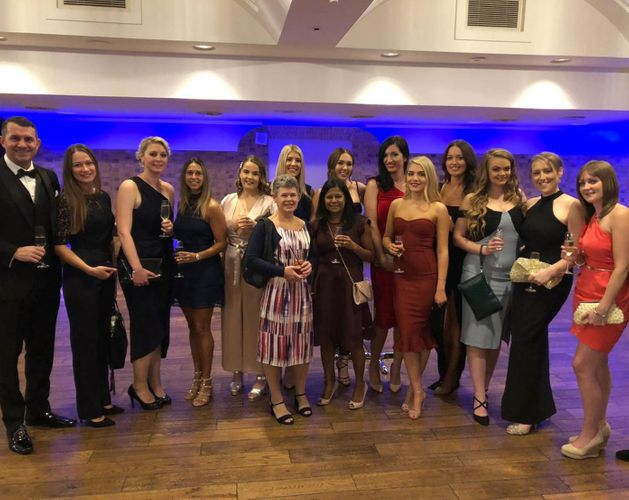 CRN women in business awards 2019