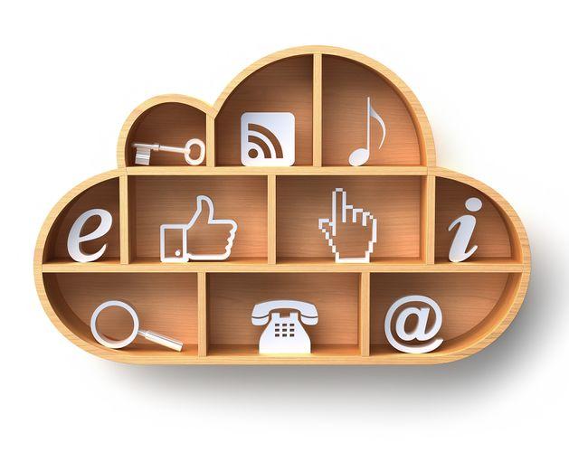 News Headers cloud