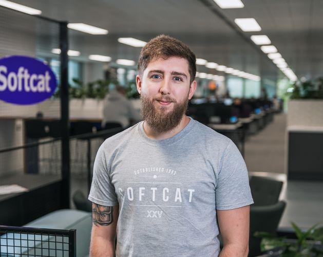 2   Portraits   London   Softcat 2019