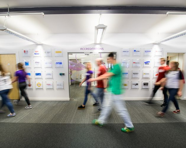 107   Softcat Manchester by ABP