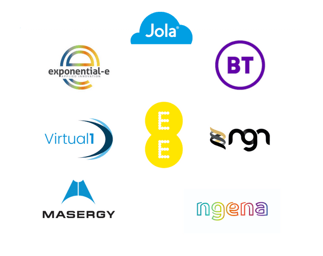 Solutions related partners image