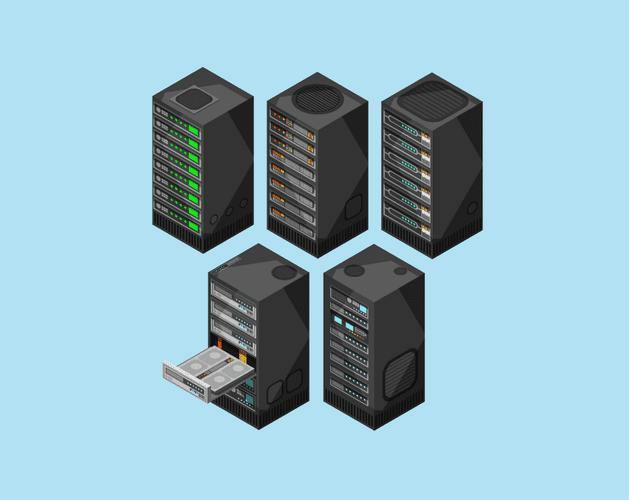 server microsoft artwork 01