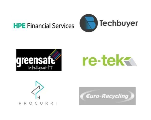supply chain partner logos website