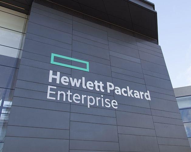 News Headers HPE HQ