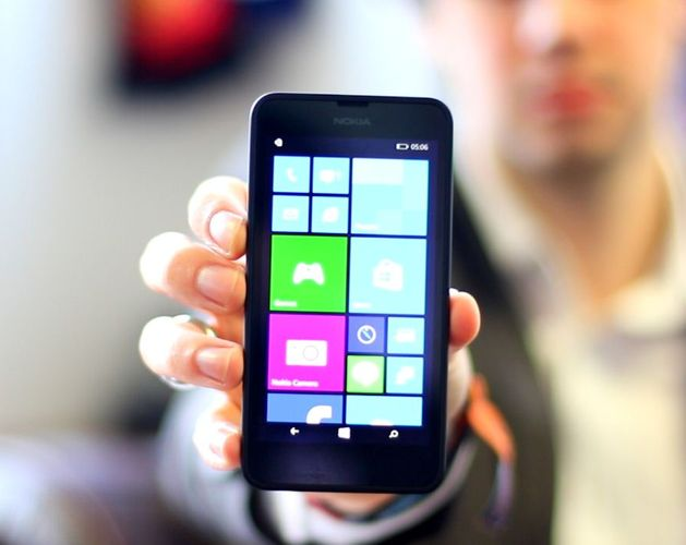 news Gallery Images softcat unboxes the lumiabiztrial