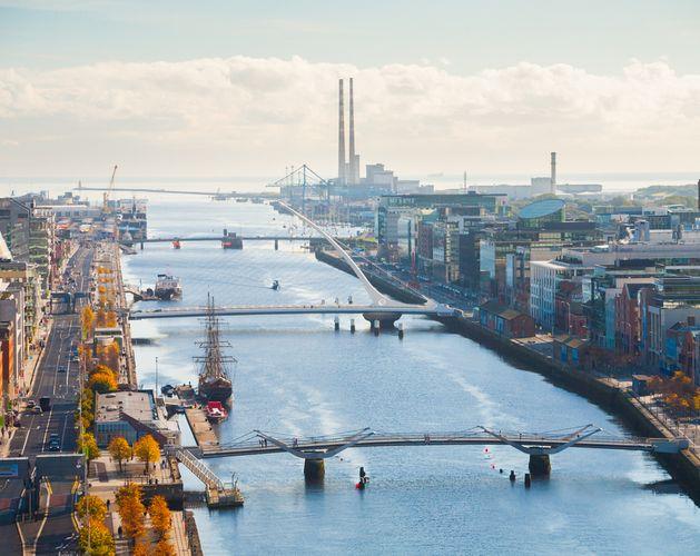 News Headers Dublin